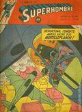 Superman (Spanish Series 1950 Superhombre) 63