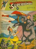 Superman (Spanish Series 1950 Superhombre) 72