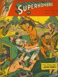 Superman (Spanish Series 1950 Superhombre) 73