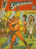 Superman (Spanish Series 1950 Superhombre) 76