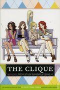 Clique GN (2010 Yen Press) 1-1ST