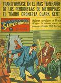 Superman (Spanish Series 1950 Superhombre) 27