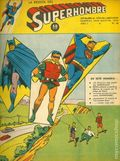 Superman (Spanish Series 1950 Superhombre) 38
