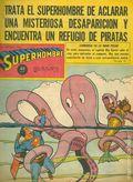 Superman (Spanish Series 1950 Superhombre) 20
