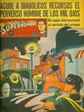 Superman (Spanish Series 1950 Superhombre) 17