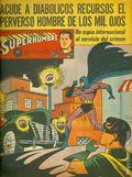 Superman (1950 Superhombre) Spanish Series 17