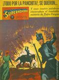 Superhombre (Argentinian 1949 Editorial Muchnik) Superman 24
