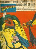 Superman (Spanish Series 1950 Superhombre) 25