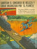 Superman (Spanish Series 1950 Superhombre) 26