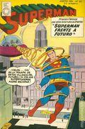 Superman (Spanish Series 1950 Superhombre) 305