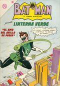 Batman (1954 Editorial Novaro) El Hombre Murcielago Spanish Language 202