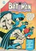 Batman (1954 Editorial Novaro) El Hombre Murcielago Spanish Language 335