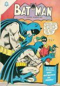 Batman (Mexican Series 1954-1985 Editorial Novaro) El Hombre Murcielago 335