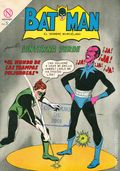 Batman (1954 Editorial Novaro) El Hombre Murcielago Spanish Language 218