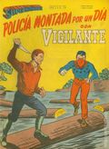 Superman (Spanish Series 1950 Superhombre) 185