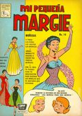 My Little Margie (1959 La Prensa) Mi Pequena Margie Spanish Language 14