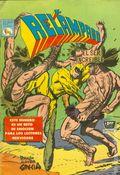 Relampago el Ser Increible (Spanish Series 1964) 19