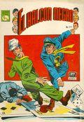 El Halcon Negro (Mexican Series 1951 La Prensa) 277