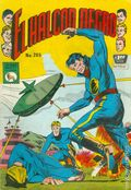 El Halcon Negro (Mexican Series 1951 La Prensa) 265