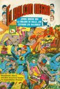 El Halcon Negro (Mexican Series 1951 La Prensa) 251