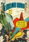 El Halcon Negro (Mexican Series 1951 La Prensa) 248
