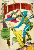 El Halcon Negro (Mexican Series 1951 La Prensa) 247