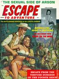 Escape to Adventure (1957) Vol. 5 #1