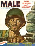 Male (1950-1981 Male Publishing Corp.) Vol. 3 #5