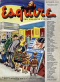 Esquire (1933 Esquire, Inc.) Magazine Vol. 24 #4
