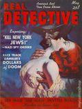 Real Detective (1931-1957 Sensation) True Crime Magazine Vol. 43 #3