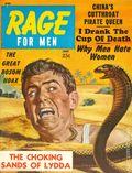 Rage for Men (1956-1958 Arnold Magazines) Vol. 1 #4