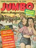 Jumbo Man's Magazine (1960) 1