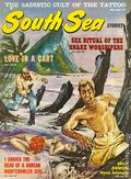 South Sea Stories (1960-1964 Counterpoint Inc.) Vol. 2 #5