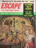 Escape to Adventure (1957) Vol. 1 #12