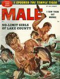 Male Magazine (1950) Vol. 5 #12