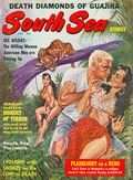 South Sea Stories (1960-1964 Counterpoint Inc.) Vol. 3 #3