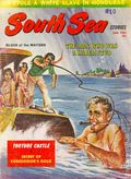 South Sea Stories (1960-1964 Counterpoint Inc.) Vol. 2 #3