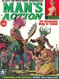 Man's Action (1957-1977 Candar Publishing) Vol. 3 #1