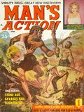 Man's Action (1957-1977 Candar Publishing) Vol. 1 #12