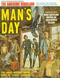 Man's Day (1960 Hillman Periodicals 2nd Series) Vol. 1 #2