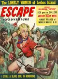 Escape to Adventure (1957) Vol. 1 #5