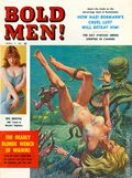 Bold Men (1960-1961 Cape Magazine Management Corp.) Vol. 5 #2