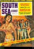 South Sea Stories (1960-1964 Counterpoint Inc.) Vol. 5 #1