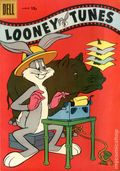 Looney Tunes and Merrie Melodies (1941 Dell) 190B