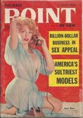 Male Point of View (1954 Point Magazines) Vol. 4 #5