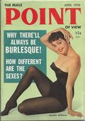 Male Point of View (1954 Point Magazines) Vol. 4 #4