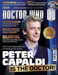 Doctor Who (1979-Present Marvel UK) Magazine 469