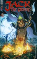 Jack the Lantern 10th Anniversary Edition (2013 Castle Rain) 1