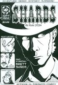 Shards (2005 Single Cell Press) 1