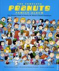 Complete Peanuts Family Album HC (2017 WO) The Ultimate Guide to Charles M. Schulz's Classic Characters 1-1ST